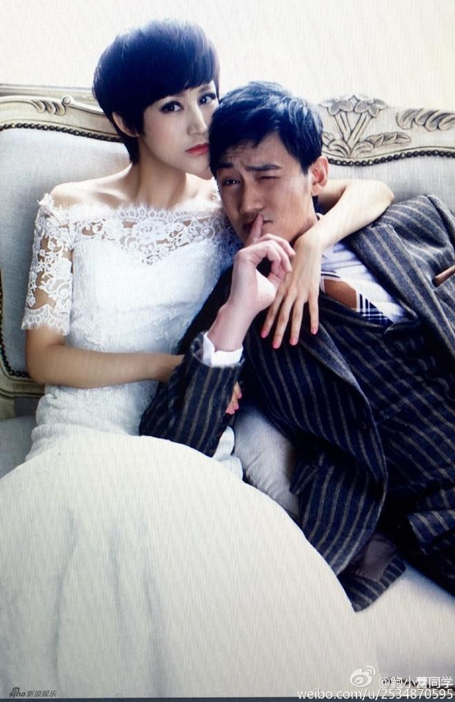 Luc Nghi hanh phuc sau 20 nam ben Bao Loi hinh anh 7