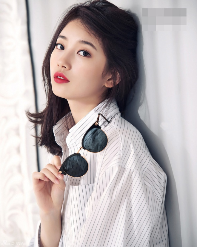 Suzy sanh dieu voi kinh thoi trang hinh anh 2