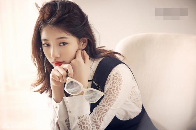 Suzy sanh dieu voi kinh thoi trang hinh anh 4