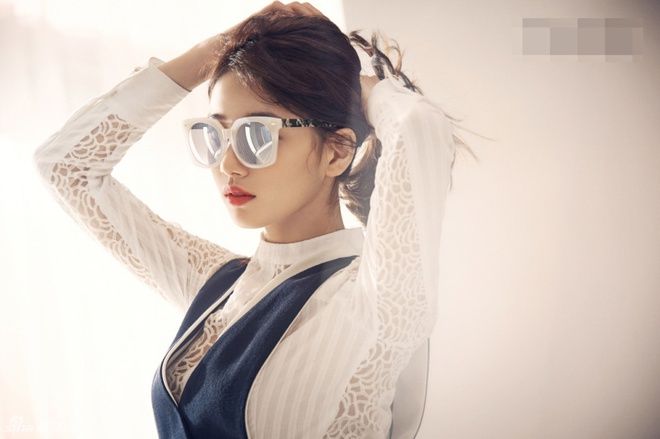 Suzy sanh dieu voi kinh thoi trang hinh anh 5