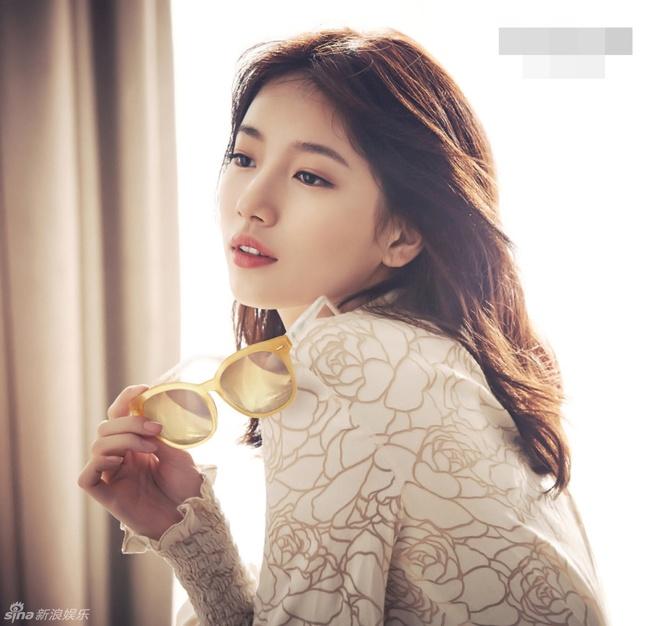 Suzy sanh dieu voi kinh thoi trang hinh anh 6