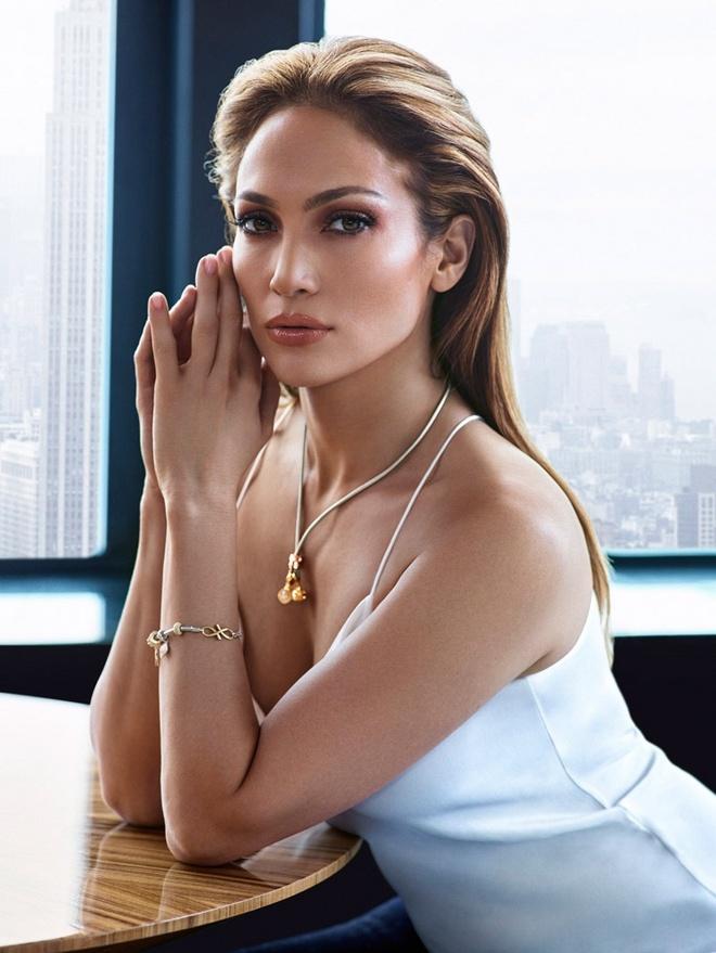 Jennifer Lopez phu nhan dinh hon voi bo tre hinh anh 2