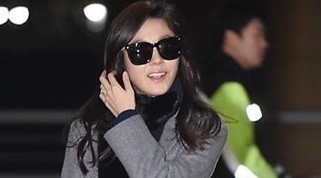 Kim Ha Neul sang nuoc ngoai chup anh cuoi hinh anh
