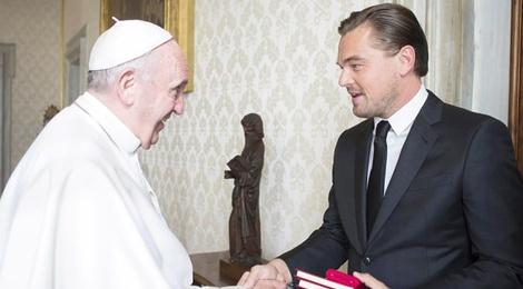 Leonardo DiCaprio dien kien Giao hoang hinh anh