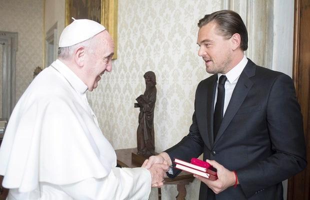 Leonardo DiCaprio dien kien Giao hoang hinh anh 1