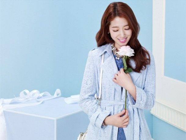 Park Shin Hye lam quy co mua xuan hinh anh 8