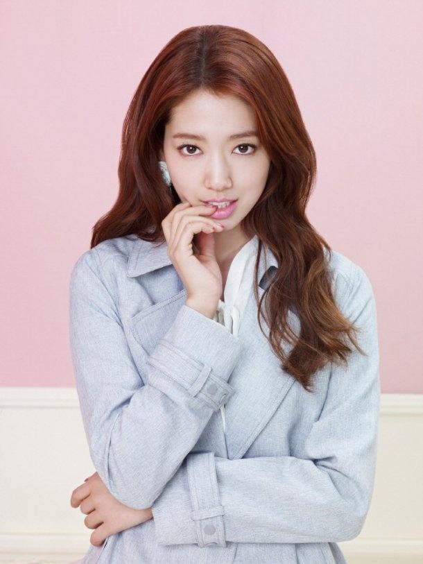 Park Shin Hye lam quy co mua xuan hinh anh 9
