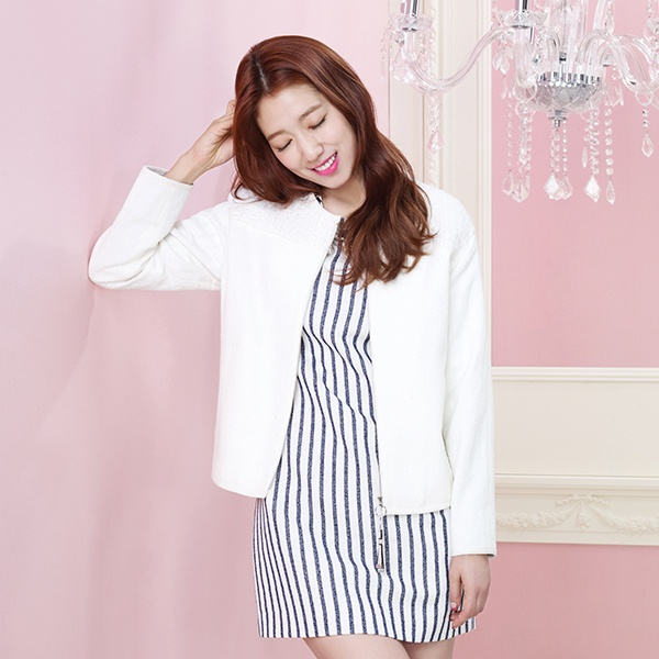 Park Shin Hye lam quy co mua xuan hinh anh 5
