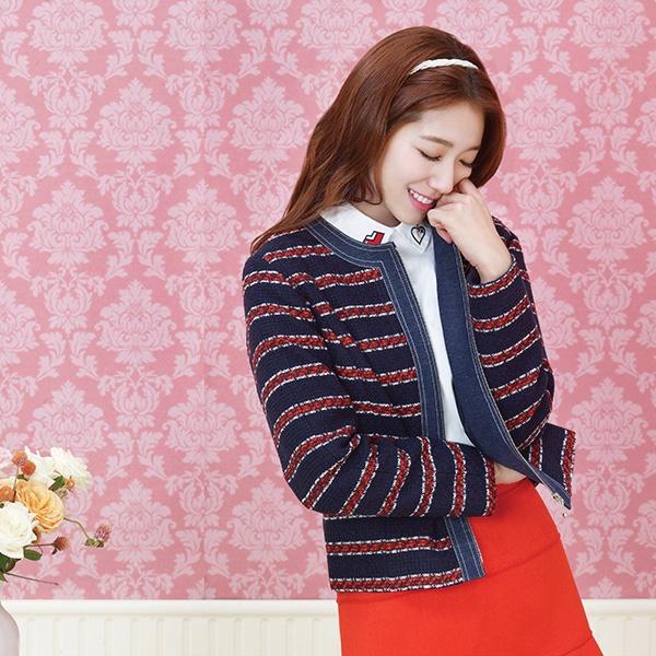 Park Shin Hye lam quy co mua xuan hinh anh 6