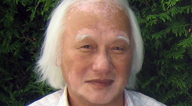 Vu Hung - Nguoi yeu rung bat tan hinh anh