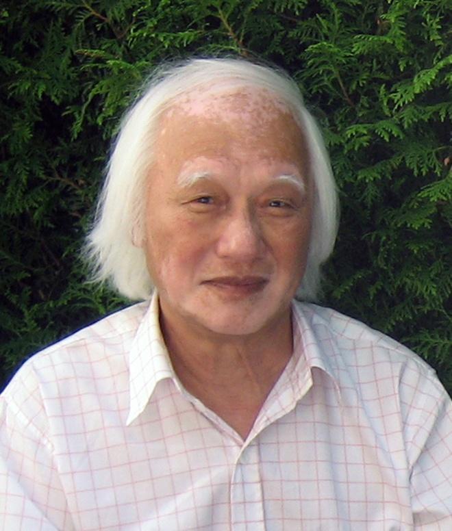 Vu Hung - Nguoi yeu rung bat tan hinh anh 1