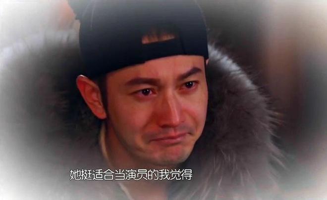 Huynh Hieu Minh ngo ngang khi gap lai tinh dau hinh anh 3