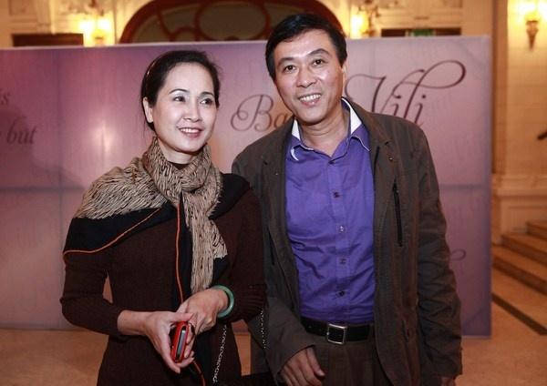 Lan Huong: Tet Ha Noi la phai co goi banh chung hinh anh 2
