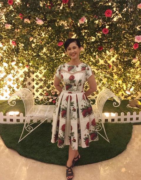 Lan Huong: Tet Ha Noi la phai co goi banh chung hinh anh 3