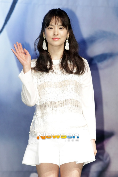 Song Hye Kyo bi chi trich sau khi mua nha trieu do hinh anh 2