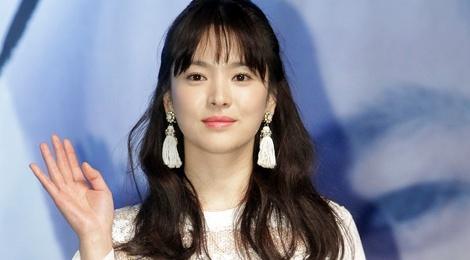 Song Hye Kyo bi chi trich sau khi mua nha trieu do hinh anh