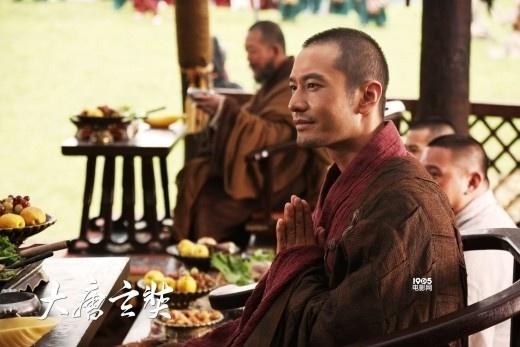 Nam Binh Than: Man anh Hoa ngu ngap tran phim Vua khi hinh anh 4
