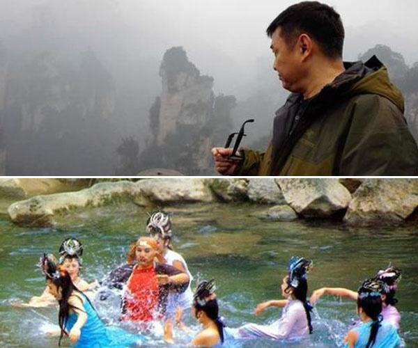 Nam Binh Than: Man anh Hoa ngu ngap tran phim Vua khi hinh anh 7