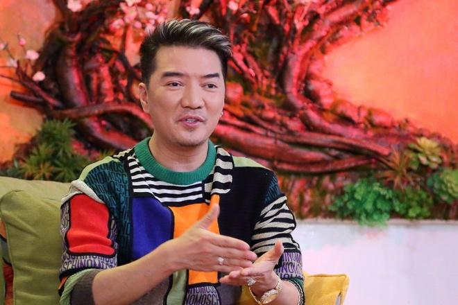 Mr. Dam khong bao gio roi Sai Gon vao dem Giao thua hinh anh 1