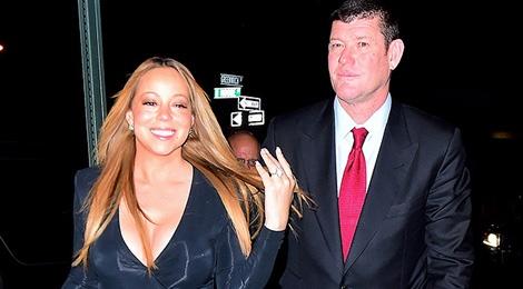 Mariah Carey khong muon sinh con cho bo ty phu hinh anh