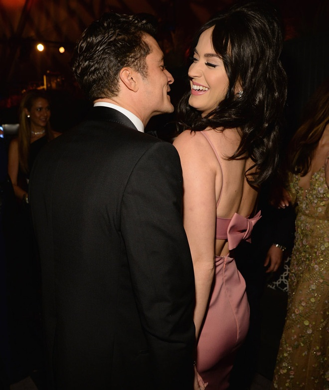 Orlando Bloom quan quyt Katy Perry hinh anh 6