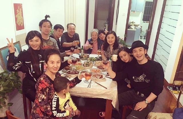 Angelababy va Huynh Hieu Minh dau xuan di tu thien hinh anh 5
