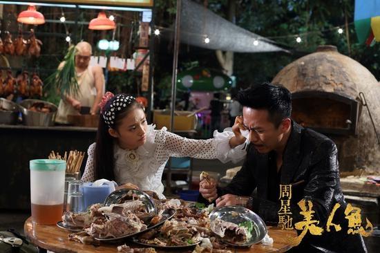 Phim Chau Tinh Tri xung ba phim Tet, danh bat 'Tay du ky 2' hinh anh 1