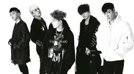 Big Bang pha ky luc ban album o Nhat hinh anh