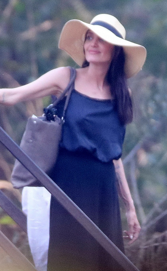 Angelina Jolie xam them 3 hinh moi hinh anh 1