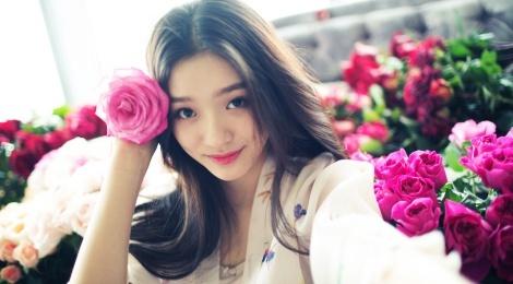 Giai nhan moi cua Chau Tinh Tri dep kieu diem hinh anh