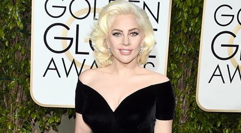 Lady Gaga xam hinh David Bowie hinh anh