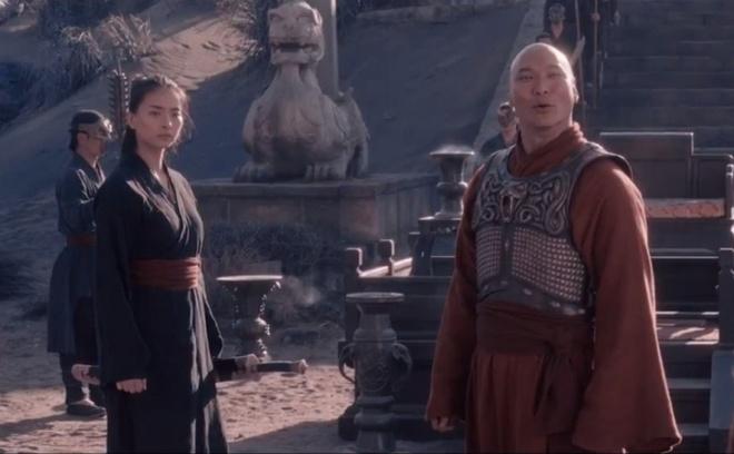 Ngo Thanh Van xuat hien trong trailer 'Ngoa ho tang long 2' hinh anh 1