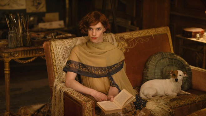 Sao 'Co gai Dan Mach' du doan Leo thang Oscar 2016 hinh anh 1