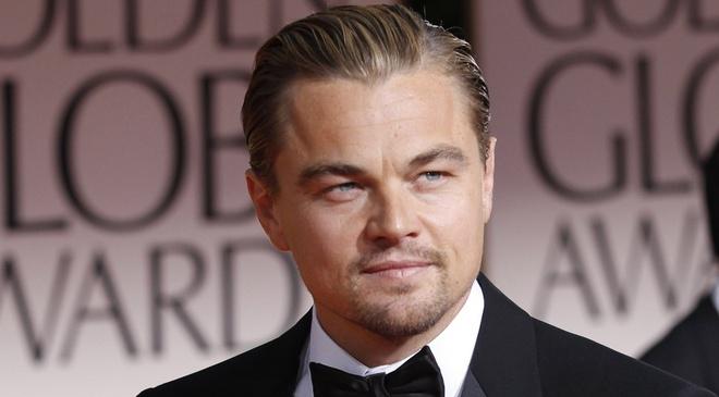 Sao 'Co gai Dan Mach' du doan Leo thang Oscar 2016 hinh anh