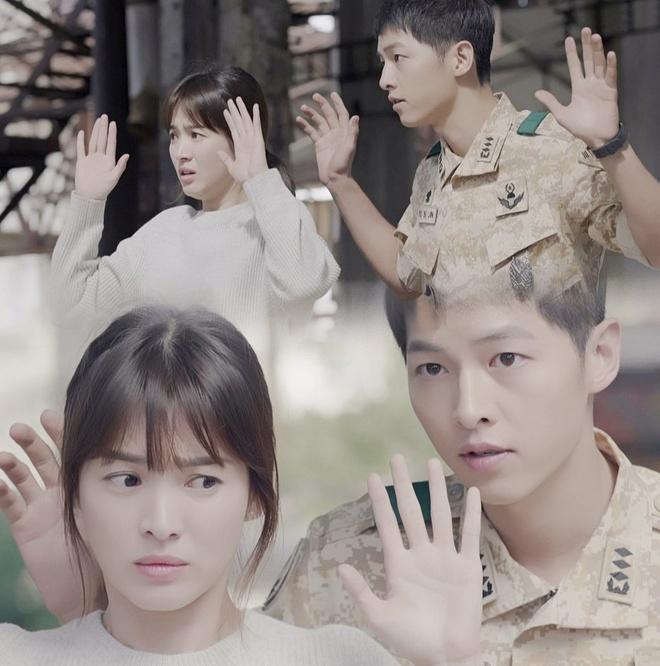 Song Hye Kyo tu tin quay tro lai phim hai tinh cam hinh anh 2