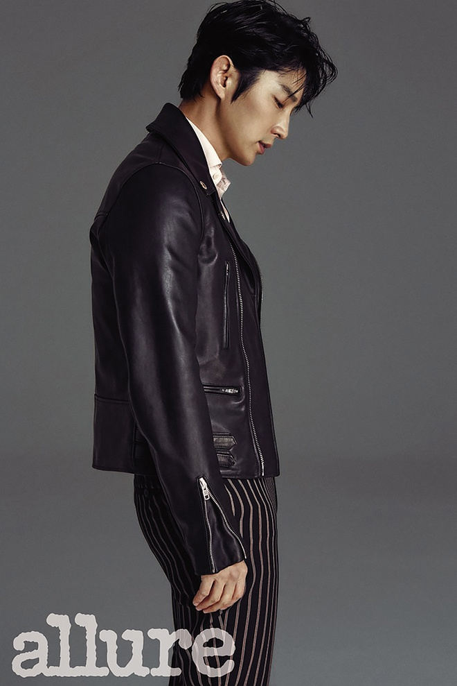Lee Jun Ki dien trai tren tap chi so thang 3 hinh anh 2