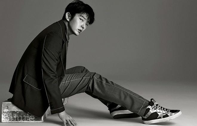 Lee Jun Ki dien trai tren tap chi so thang 3 hinh anh 5