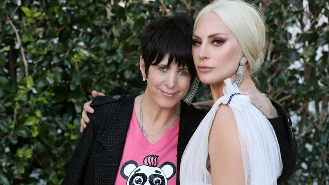 Lady Gaga nho chuyen bi cuong hiep khi hat ca khuc moi hinh anh 1