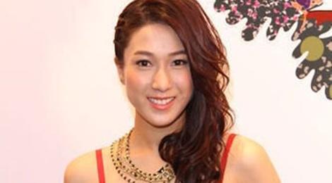 Hoa dan TVB voi ket hon sau khi mang bau 5 thang hinh anh