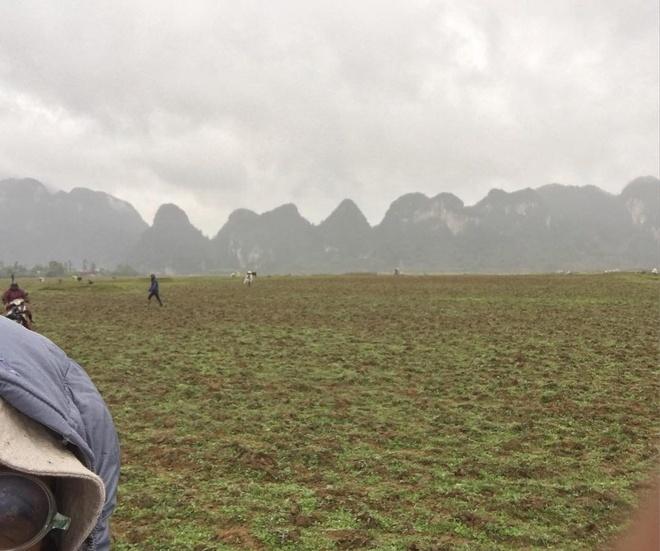 Sao 'Kong: Skull Island' khoe anh phong canh Quang Binh hinh anh 4