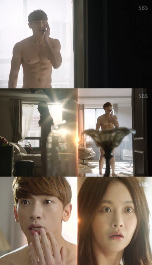 Phim moi cua Song Hye Kyo ap dao Bi (Rain) hinh anh 2