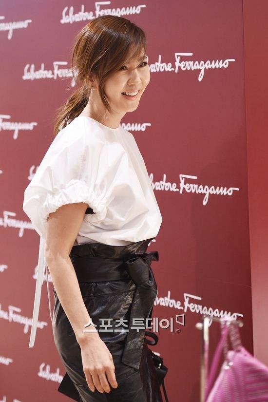 Kim Nam Joo mat diem vi mac luom thuom hinh anh 6