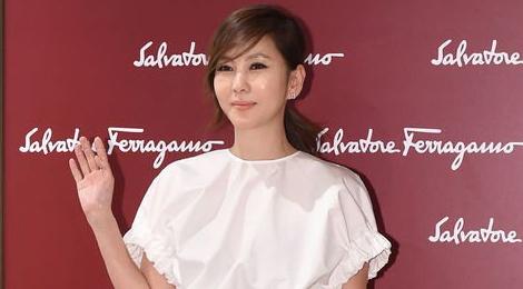 Kim Nam Joo mat diem vi mac luom thuom hinh anh