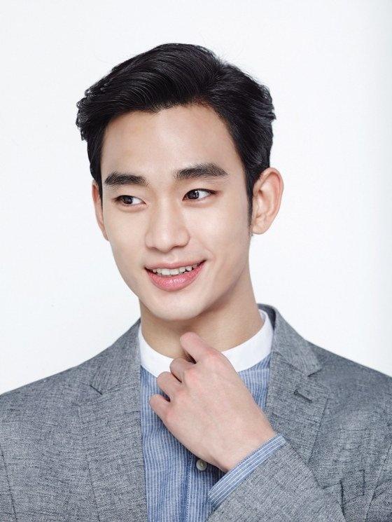Kim Soo Hyun goi y mac toi gian van banh bao hinh anh 3