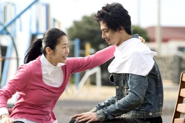 Jo In Sung tai ngo ban gai tin don trong phim moi hinh anh 2