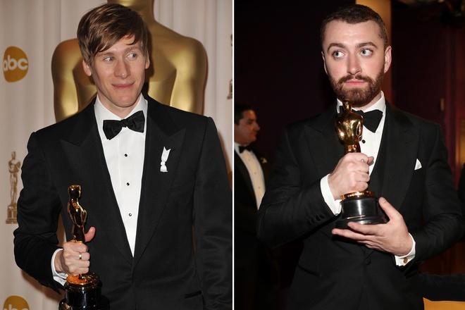 Sam Smith xin loi vi phat ngon nham lan o Oscar hinh anh 2