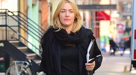 Kate Winslet phu nhan mang bau lan 4 hinh anh