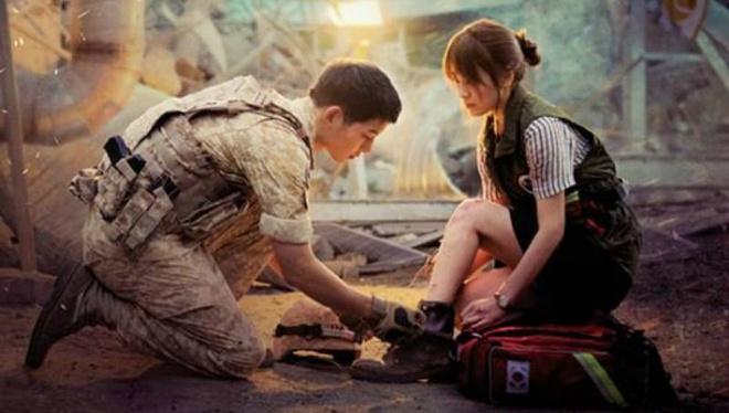 Phim cua Song Hye Kyo va Song Joong Ki dot pha rating hinh anh 2