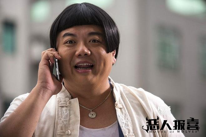 'Luc su de' cua Chau Tinh Tri ke chuyen song tung thieu hinh anh 1