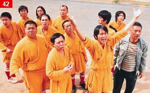 'Luc su de' cua Chau Tinh Tri ke chuyen song tung thieu hinh anh 2